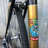 Mercian Custom City Bike Build - Straddles the Burrito Slayer and Baguette Slayer Aesthetic