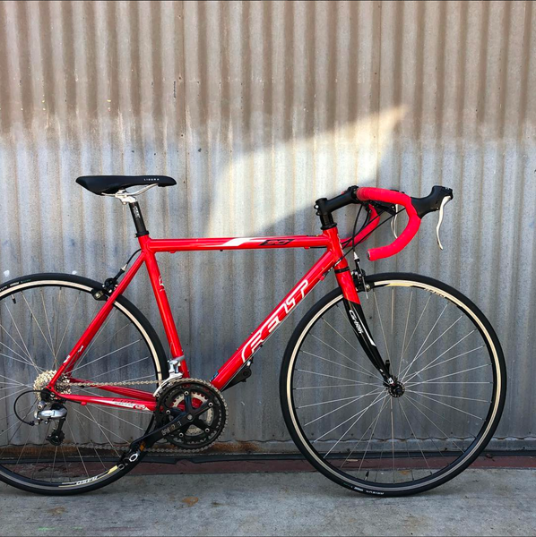 Felt Light Aluminum Race Bike