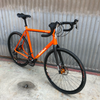 Salsa Warbird 2 - Gravel Racing - All Day - Long Distance Cross Bike
