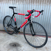 Fuji Roubaix - Ultegra/105 Equipped Long Distance Comfortable Road Bike - 58 CM