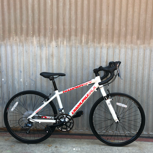 Diamondback Podium 24 - Kid's Size Road Bike