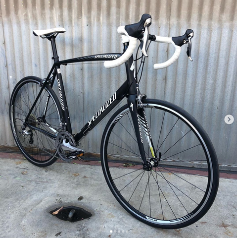 Specialized Allez - Used XXL Extra Extra Large Race Bike