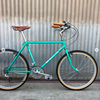 Bianchi Celeste Green Perfect Burrito Slayer