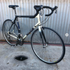 Lemond Versailles Steel and Carbon road race bike 56cm
