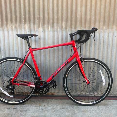 Fuji 2.5 Sportif - Extra Large 61 CM - Demo bike at great $499 Price