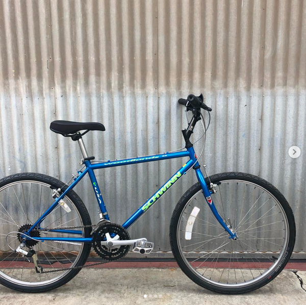 Schwinn Woodlands City Bike
