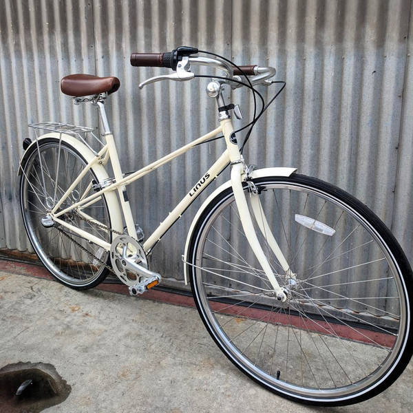Linus Used 3-Speed Mixte - Exceptional Condition!