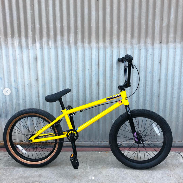SE Hoodrich - Brand New - High Quality 'Real BMX Bike'