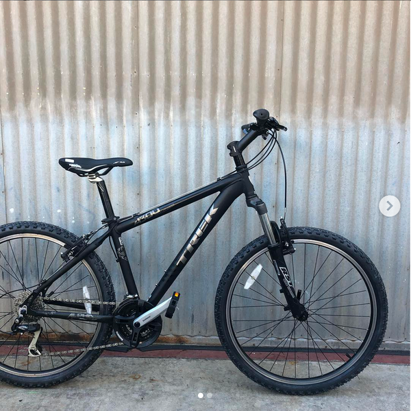 Trek Entry Level Mountain Bike
