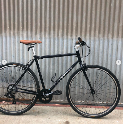 Fairdale Lookfar - Used City Bike