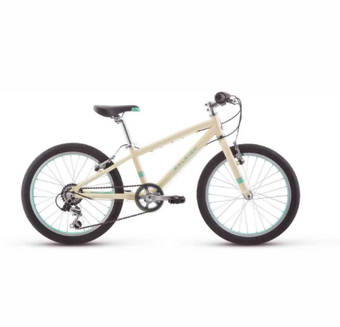 "Raleigh Kid's Bike - 20"" Wheel Girls Lily 20"