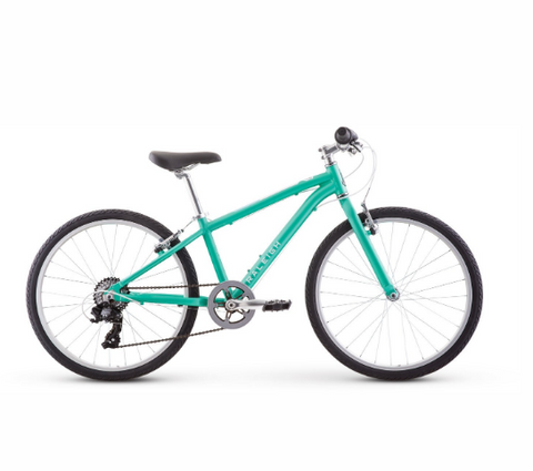 "Raleigh Alysa 24"" Kid's Bike"