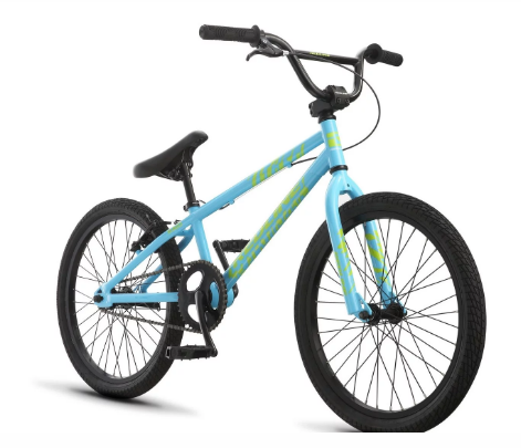 Redline Raid - Cool Coaster Brake Kid's BMX Bike
