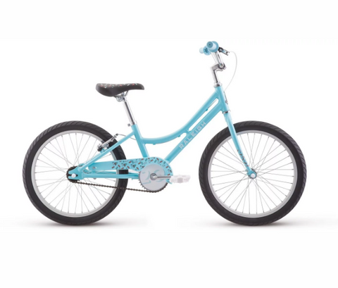 "Raleigh Jazzi 20 - 20"" Girl's Bike for ages 4 - 9"