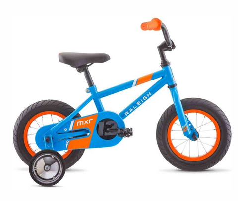 Raleigh MXR 12 Kid's Bike