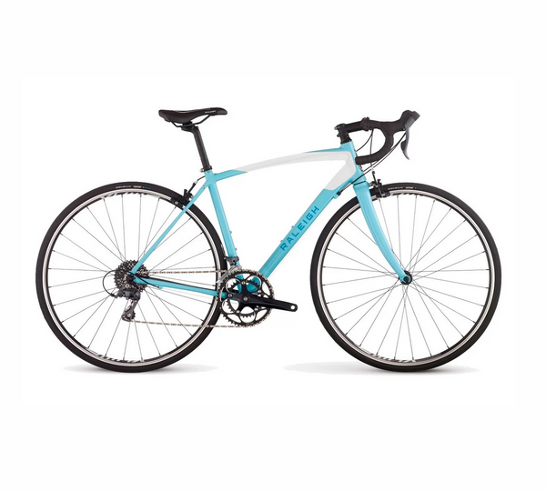 Raleigh Revere Road Bike - Brand New - Modern