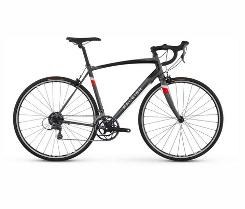 Raleigh Merit Road Bike - Brand New - Modern