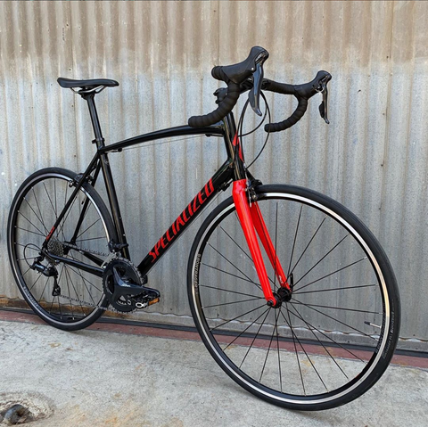 Specialzied Allez Road Bike - Used 2015ish Sora Entry Level Race Bike