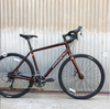 Salsa Journeyman Claris Dropbar 700
