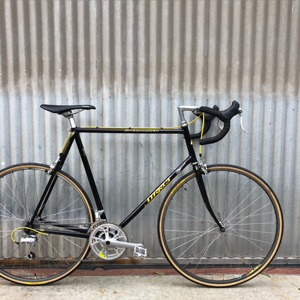 Specialized Sirrus Classic Steel Road Bike