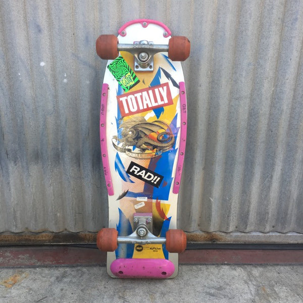 Skateboard - 1980's - Studio Rental