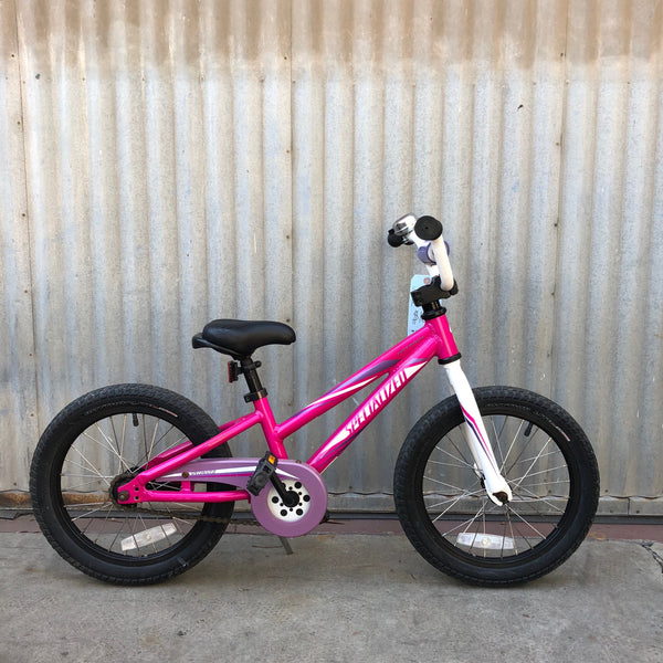 "Specialized 16"" Used Hot Rock Kid's Bike"