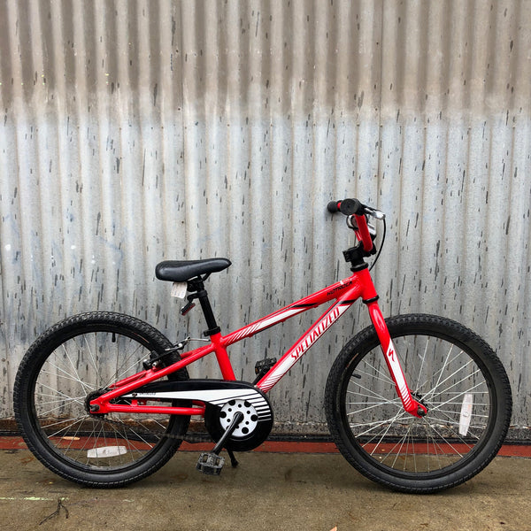 "Specialized Hotrock 20"" Kid's Bike"
