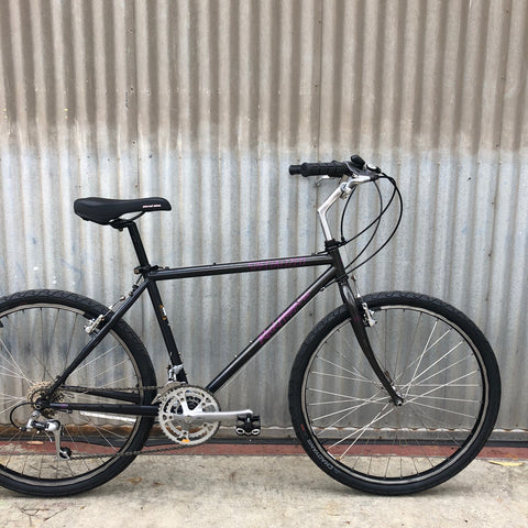Specialized RockHopper Comp Vintage Mountain Bike Conversion