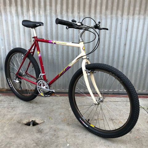 Vintage Specialized Stumpjumper