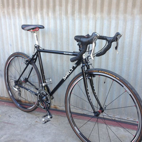 Surly Cross Check Road Bike