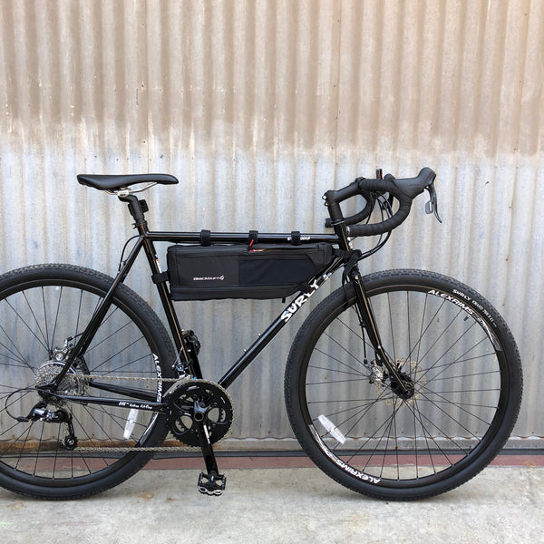 Surly Straggler - Brand New - Disc Brake - SRAM Brifter (Integrated Brake-Shifter)