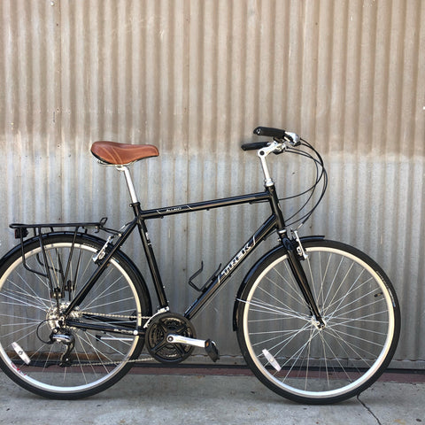 Trek Allant High Quality Euro Style Commuter - Used Bicycle