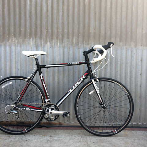 Trek Alpha 1.2 Road Bike - Great Entry Level Serious Bike - Used