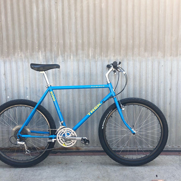 Trek 800 Vintage Mountain Bike - Highly Original