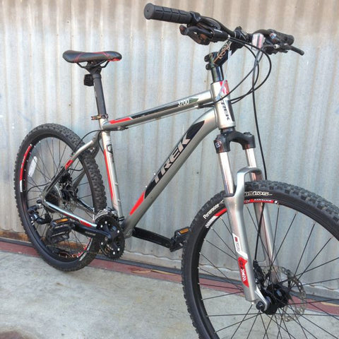 Trek 3700 Modern Mountain Bike