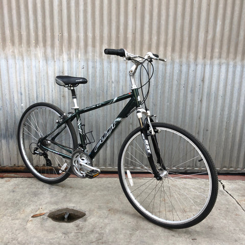 Fuji Basic City Bike - Crosstown 2.0