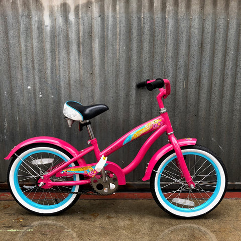 Diamondback Delia Cruz Kid's Cruiser