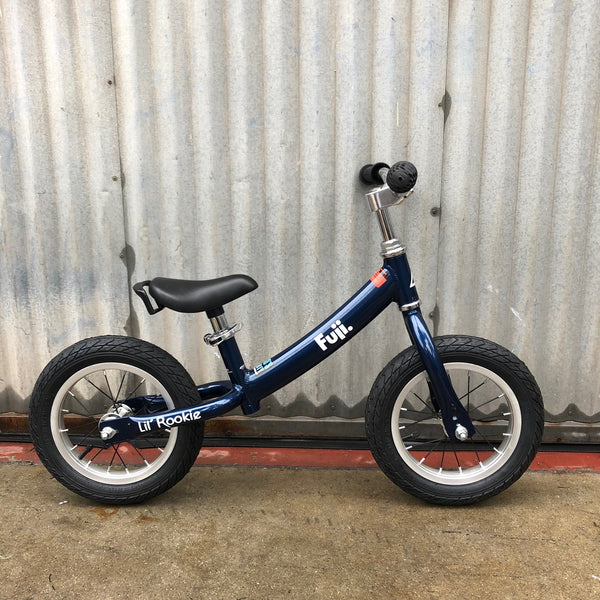 Very Light Brand New Fuji Balance Bike