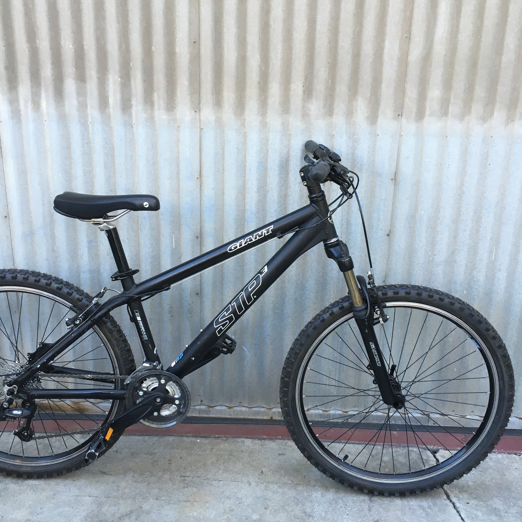 2287773d2c7 Giant Mountain Bike | Coco's Variety
