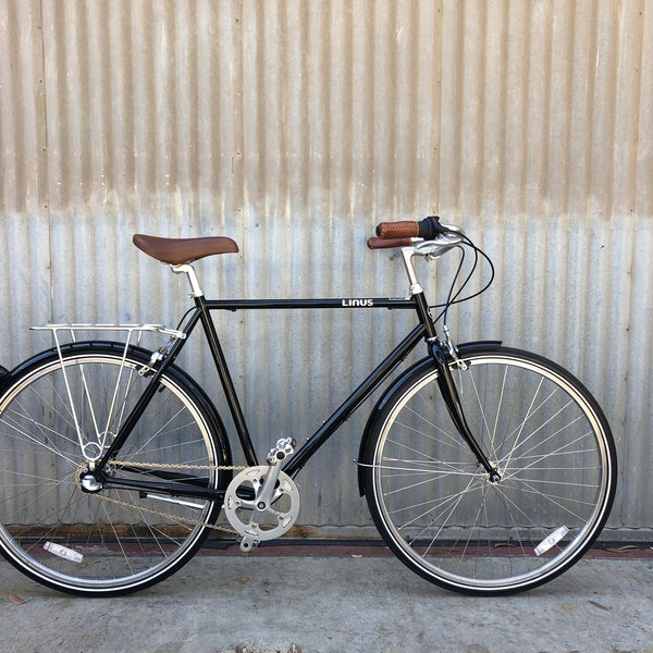 Used Linus Roadster Sport 3-Speed in Exceptional Condition