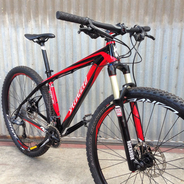 Specialized Carve Comp 29r