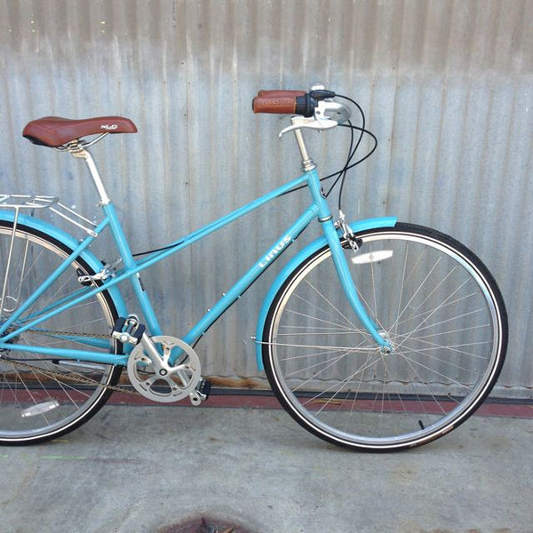 Linus Used Mixte 3-Speed