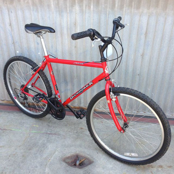Diamondback MTB City Bike