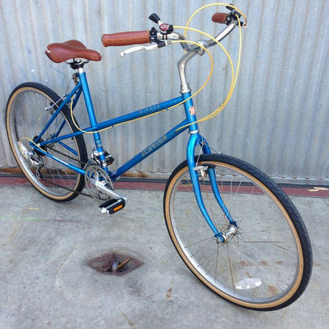 Schwinn Mirada Stepthrough