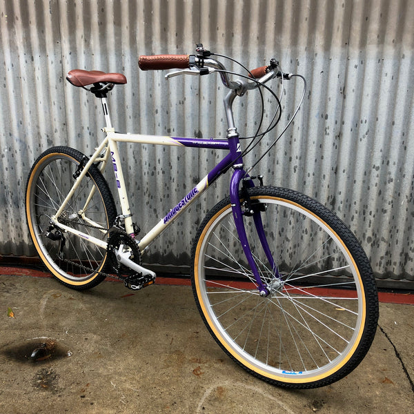 Bridgestone MB-6 Trailblazer Classic Mountain Bike City Conversion