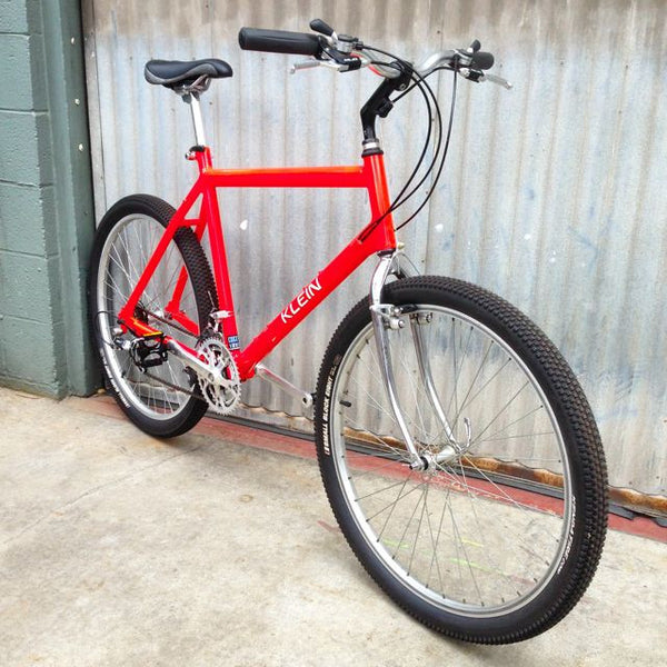 Klein Vintage Mountain Bike City Slayer