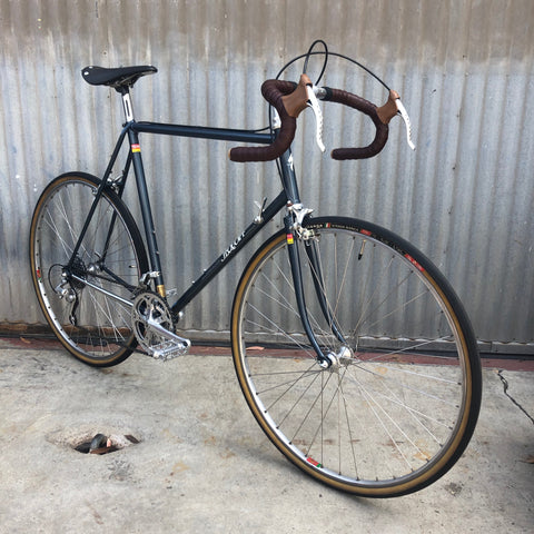 Specialized Sequoia - Fantastic Vintage Lugged Japanese Road Bike