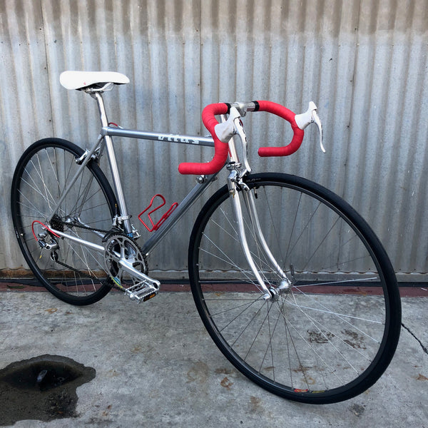 Vitus Aluminum Classic Road Bike - Period Race Bike - Small Size
