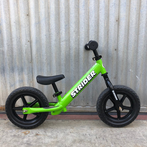 Strider 12 Sport -  Kid's Balance Bike