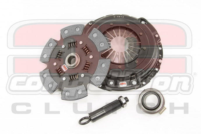 COMPETITION CLUTCH STAGE 4 HONDA S2000 AP1 AP2 F20C